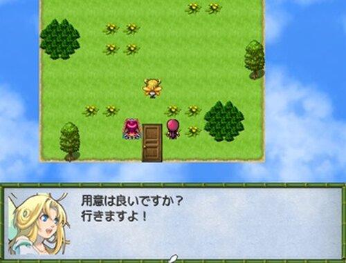トレジャーニンジャー Game Screen Shot5