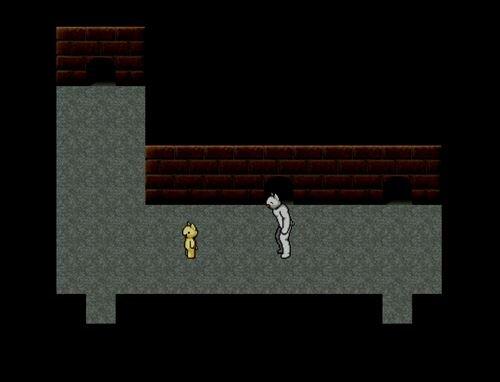 スピリットゲイム Game Screen Shot1