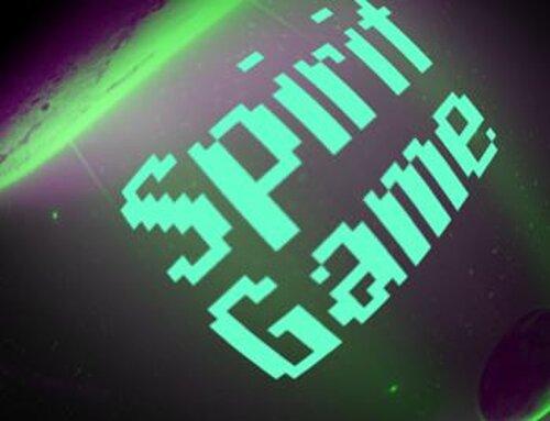 スピリットゲイム Game Screen Shots