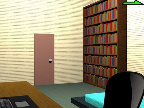 ESCAPE2 Game Screen Shot1