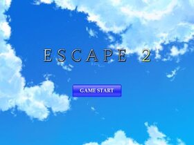ESCAPE2 Game Screen Shot2