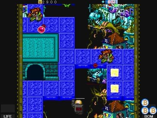 モンストバスター Game Screen Shot