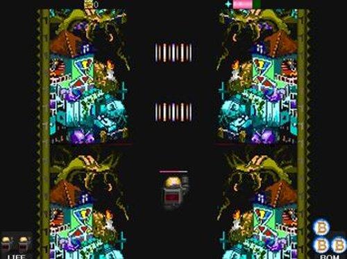 モンストバスター Game Screen Shot4
