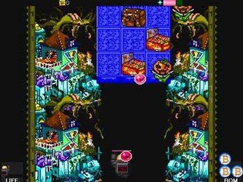 モンストバスター Game Screen Shots