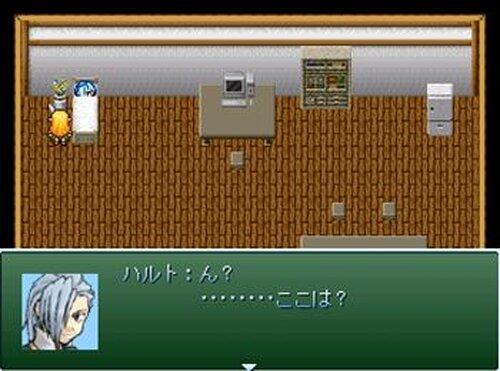 ハンバーグゲーム Game Screen Shots