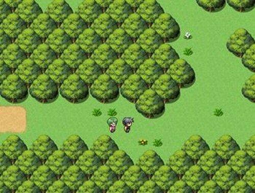 AROUND Game Screen Shot3