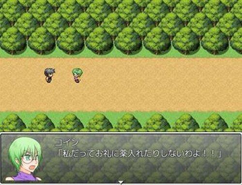 AROUND Game Screen Shot5