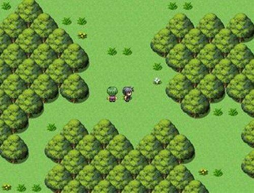 AROUND Game Screen Shots