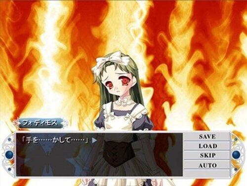 侵略!ゼーロス島 Game Screen Shot2