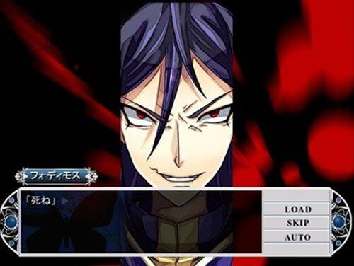 侵略!ゼーロス島 Game Screen Shots
