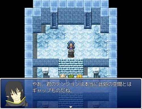魔王、クビになりました。 Game Screen Shot2