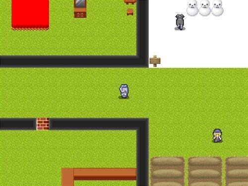 ハッピーキャッスル Game Screen Shot1