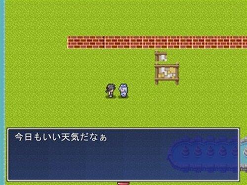 ハッピーキャッスル Game Screen Shot2