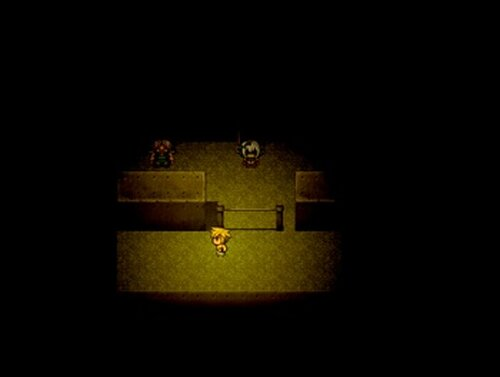 アブノオマル -BLADchapter Game Screen Shot3