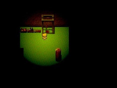 アブノオマル -BLADchapter Game Screen Shot4