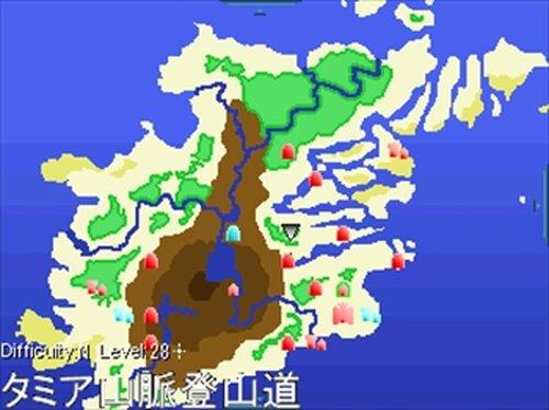 Amateur's Garden Ver2 Game Screen Shot4