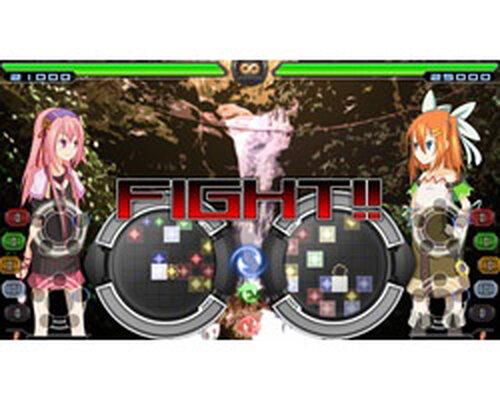 マナトランス Game Screen Shots