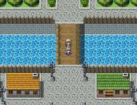 ゼルダクエスト体験版 Game Screen Shot4