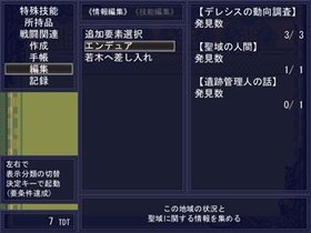 聖域物語 Game Screen Shot4