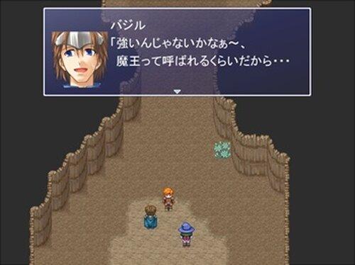 PARADOQUEST Game Screen Shot3