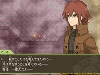 Princess Saviourのゲーム画面