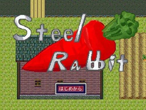 SteelRabbit Game Screen Shot2