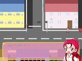 変身少女こころウイスター01 Game Screen Shot2