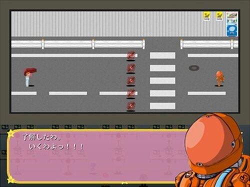 変身少女こころウイスター01 Game Screen Shot5