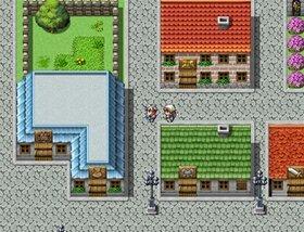 ゼルダクエスト体験版 Game Screen Shot2