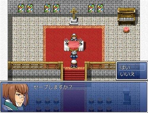ゼルダクエスト体験版 Game Screen Shot3