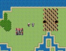 ゼルダクエスト体験版 Game Screen Shot5