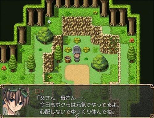 Medicinal Herb Story (薬草物語) Game Screen Shot3