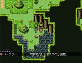 Medicinal Herb Story (薬草物語) Game Screen Shot4