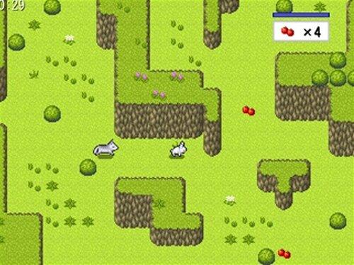 脱兎の如く! Game Screen Shot3