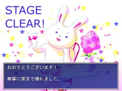 脱兎の如く! Game Screen Shot4
