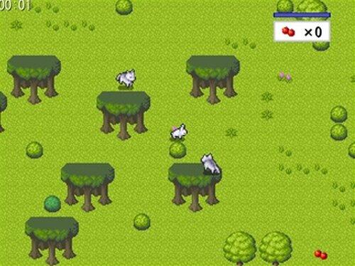 脱兎の如く! Game Screen Shot5