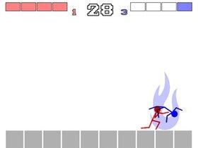SimpleFightingGame Game Screen Shot5