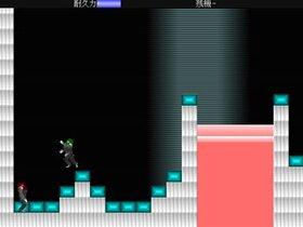 mono- Game Screen Shot4