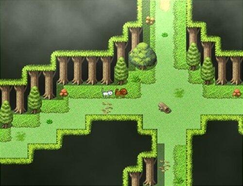 森に消えたご主人さま Game Screen Shot5
