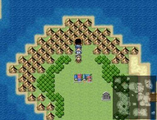 パンツァークエスト Game Screen Shots
