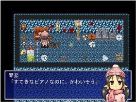 たむけの花に塔の祈りを Game Screen Shot2