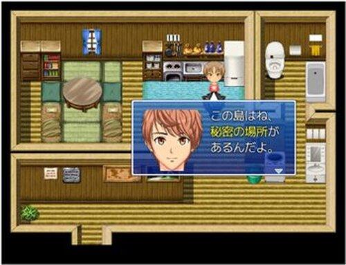 ニャントピア連続殺人事件!?~Vampire Cat~ Game Screen Shot5