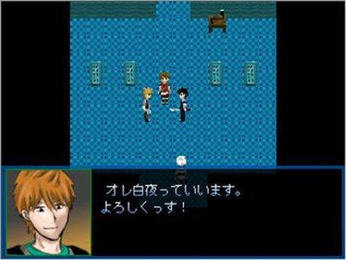 デビゲー Game Screen Shot3