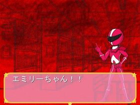 変身少女こころウイスター02 Game Screen Shot5