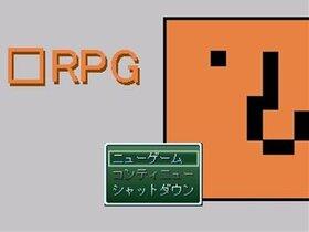 □RPG Game Screen Shot2