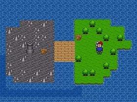 □RPG Game Screen Shot3