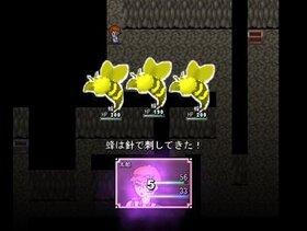 殺虫クエスト(仮) Game Screen Shot3