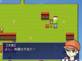 殺虫クエスト(仮) Game Screen Shot5