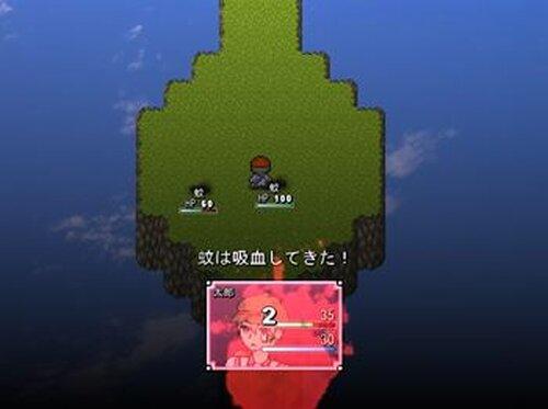 殺虫クエスト(仮) Game Screen Shots