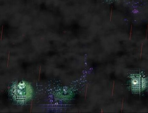 Wizarien Hearts-THE LOST TRUE MEMORIA-  Game Screen Shot4